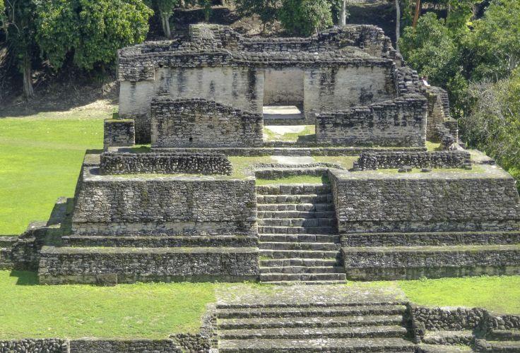Caracol - Belize