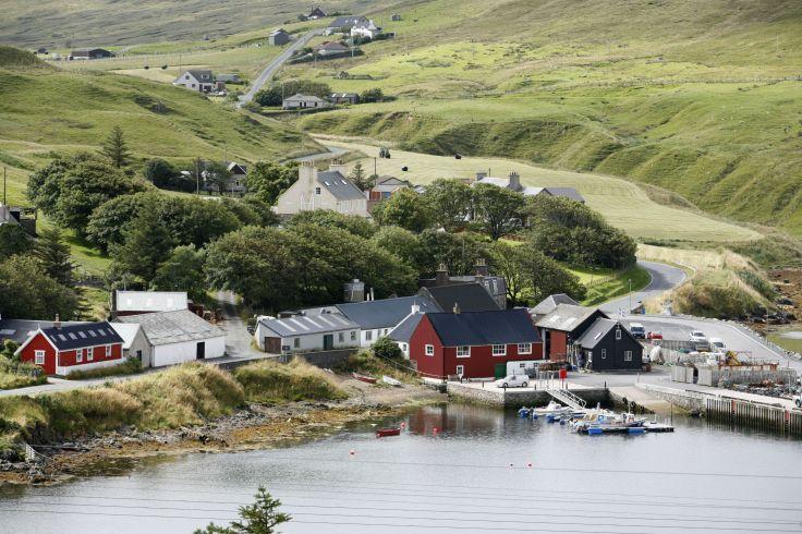 sites de rencontres Shetland