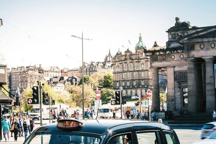 Rencontres à Glasgow en Ecosse
