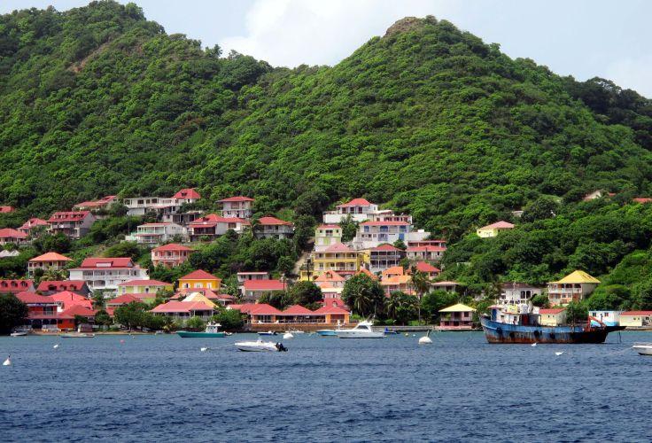 Les Trois Rivières - Guadeloupe