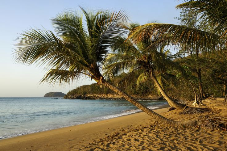 Plage de la Perle - Guadeloupe