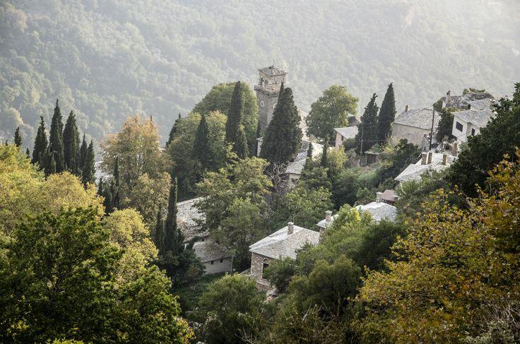 Voyage En Grèce Plages Et Montagnes De Grèce Centrale