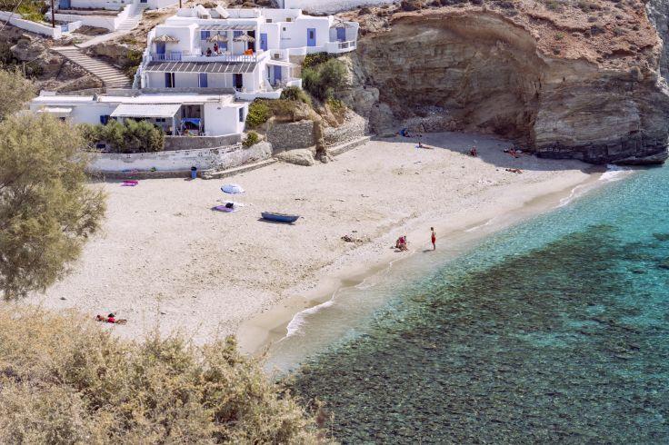 Folegandros - Cyclades - Grèce