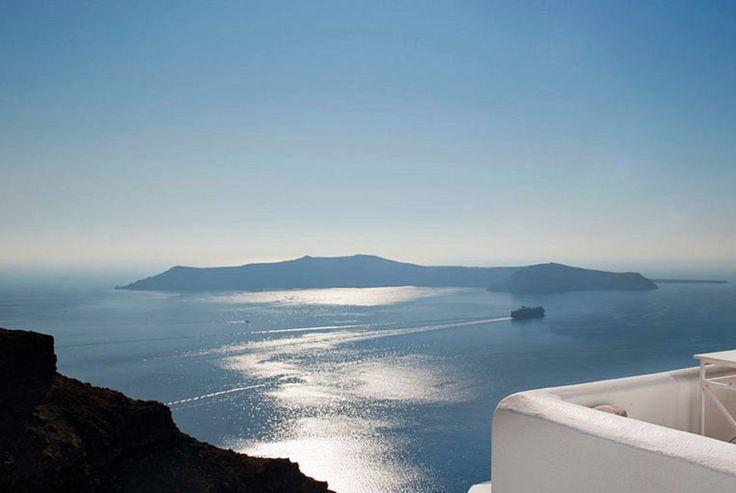 Voyage En Grèce De La Crète à Santorin En Amoureux