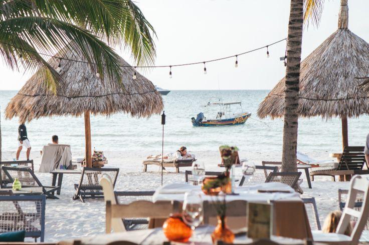 Isla Holbox - Mexique