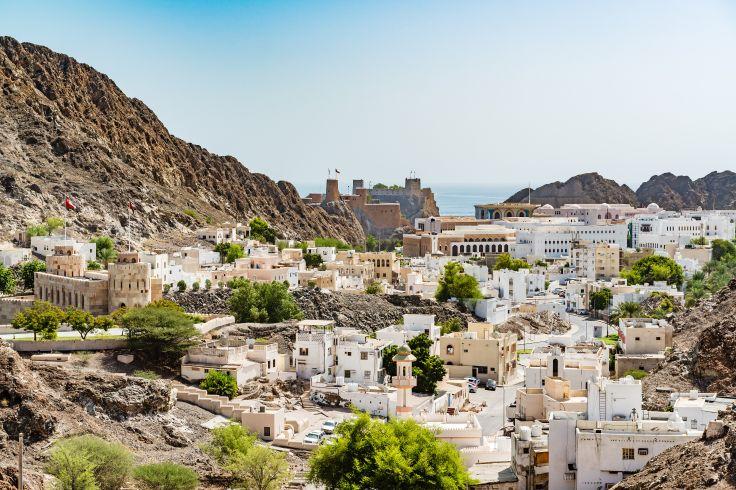 Mascate - Oman